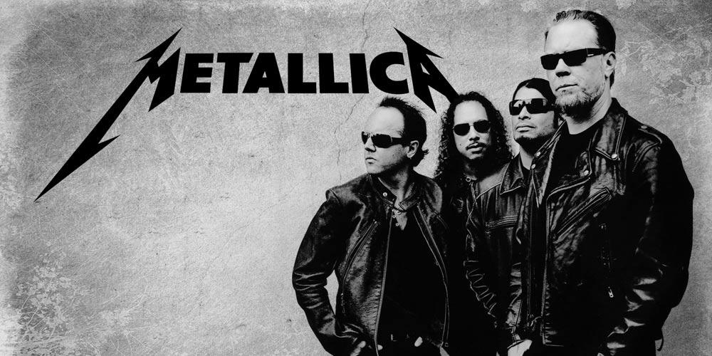Радио Metallica
